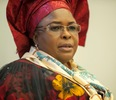 'I'm not ready to feed my husband in prison' - Patience Jonathan