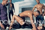 D&G comes under new harsh criticisms for old Ad campaign photos