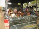Photo of Nigerians rescued during last military operation in Yobe