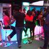 Your best TGIF ever in Lagos is at Club N-tyce