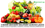 Supermart.ng Introduces Supermart Prime – Unlimited Free Grocery Deliveries