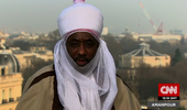 Boko Haram aligning themselves with ISIS is frightening - Sanusi
