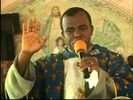 TF? Fr Mbaka still insisting GEJ is after his life. Releases statement