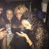 Photos: Cossy Orjiakor parties with 2shotz as he celebrates birthday