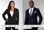 Get the best office wear for the best prices at Fasho - we deliver nationwide