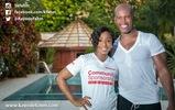 No gym? No worries - Kayode Fahm & Dakore Akande present Keep Fit At Home