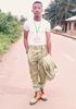 Evans 'Gozie Eboka, ardent LIB reader passes on in ghastly accident