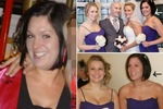 Bridesmaid hangs herself in her dress hours after attending sister's wedding