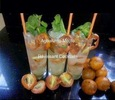 Agbalumo 'Cherry' Mojitos? The drink making rounds on social media