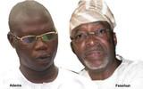 Fasehun, Gani Adams disagree over OPC monitoring elections