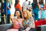 Photos from Baileys Mother's Day Tea Party – A party like no other