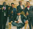 Kcee's Five Star Music Group releases dapper new photos..