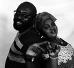 Eniola Badmus trying to tell us something? Is this her man? (pics)