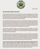President Jonathan writes letter to key Northern citizens (read)