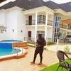 Photo: Timaya shows off his massive home