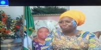 How Gov Fashola & I have managed our religious differences in our marriage - Mrs Fashola speaks