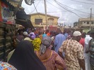 Photo: Card Reader failure reported at some Polling Units