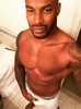 Supermodel Tyson Beckford grabs his junk in new instagram snap