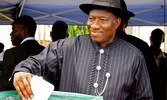 President Jonathan wins in all 16 LGAs of Ekiti state