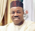 Governors of Abia and Akwa Ibom states win Senatorial elections