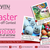 Win in the Kaymu Easter Egg off contest!!