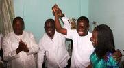 Sen. Ifeanyi Okowa declared winner of Delta governorship election