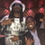 Timi Dakolo pictured with Snoop Dogg at the rapper's listening party