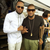 Dbanj poses with Usher, Will.I.Am at World Earth Day 2015 in D.C.