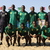 Senegal Stop Nigeria  From Beach Soccer World Cup