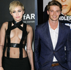 Miley Cyrus breaks up with Patrick Schwarzenegger