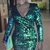 Photos: Ini Edo steps out in hot green number