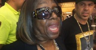 Mayweather's grandma says Pacquaio needs to apologize for talking trash about her grandson