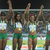 Nigeria's 4X100M Team Qualify For RIO 2016 Olympics