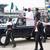 Photos from Akinwunmi Ambode's swearing in as Lagos governor