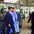 Photo: Impeached Adamawa gov, Murtala Nyako returns to Nigeria