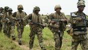 Nigeria army reacts to report by Amnesty International that they are committing war crimes