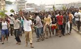 Delta students threaten to shutdown Asaba over unpaid bursaries