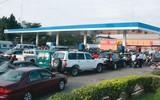 Nigerians groan as petrol sells above N110 nationwide