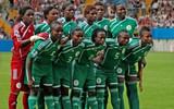 Rio 2016: E'Guinean officials abandon Falcons
