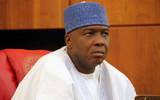 Saraki seeks Emir's help on Buhari