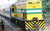 'Appoint railway expert as transport minister'