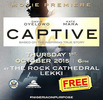 House On The Rock in Partnership With the US Consulate General Premieres Paramount Pictures' Captive In Lagos