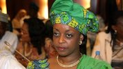 Nigeria's ex-oil minister 'arrested in London'