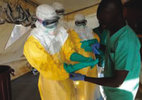Ebola in Sierra Leone: 'Friends died from the virus they fought'