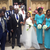 Dolapo Oni and Prince Sijuade at their white wedding (photos)
