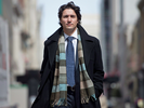 Photos: Canada has a new Prime Minister, he's tall, fine and only 43 years old