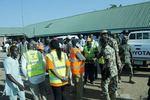 Photos: Death toll in Yola bomb blast rises to 27