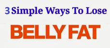 How You Can Burn Belly Fat Fast!