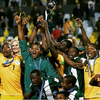 Golden Eaglets win FIFA u-17 World cup again