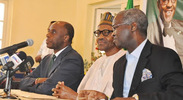Super Ministers and Other Stories by Reuben Abati
